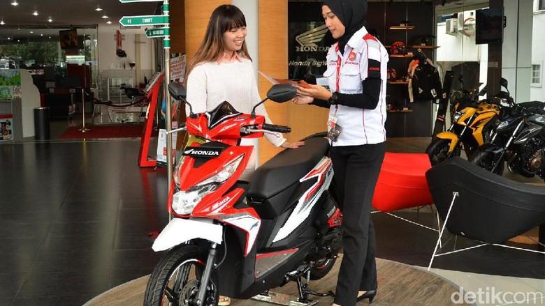 Foto: PT Astra Honda Motor