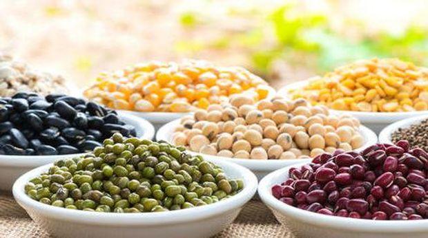 makanan rendah lemak tinggi karbohidrat