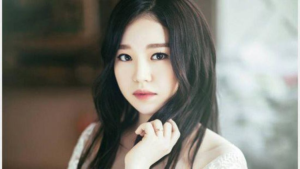 Aktris Cantik Ini Rela Badan Jadi Gemuk Demi Peran Drama Korea
