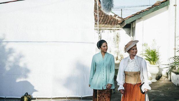 Berapa Biaya untuk Membuat Film 'Kartini'?
