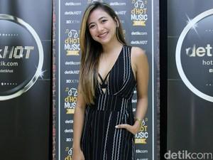 Ungkapan Harapan Nadia Vega dalam Mentari