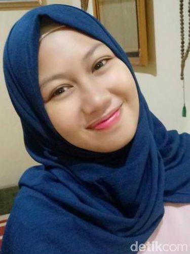 Foto: Pesona 6 Peserta Sunsilk Hijab Hunt Asal Sumatera Selatan