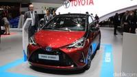 Deretan mobil yang Disingkirkan Yaris Sebagai Mobil Terbaik di Eropa