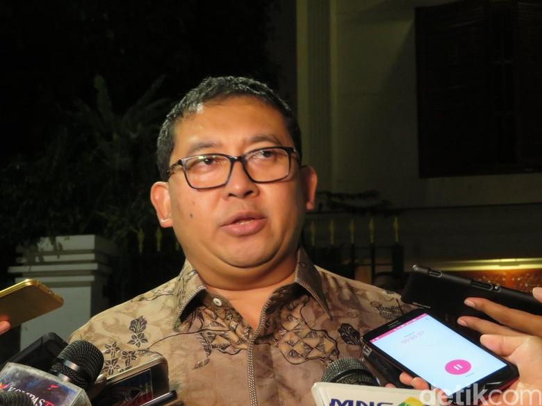 Fadli Zon Minta Polisi Ungkap Kasus Mobil Terbakar di Cawang