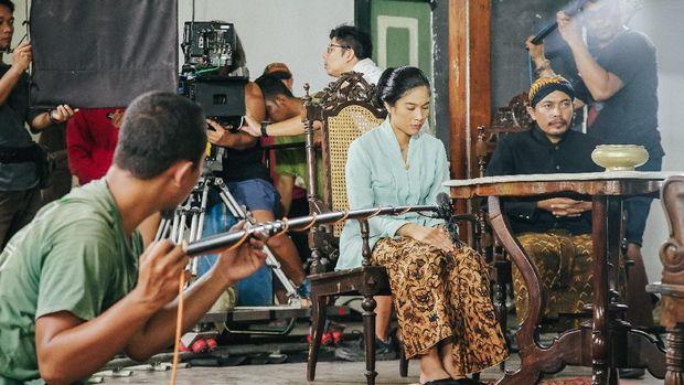 Film biopik tentang Raden Ajeng Kartini yang dibintangi Dian Sastrowardoyo