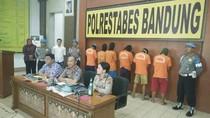 Bayi Korban Sopir Angkot Ngamuk di Bandung Diberi Trauma Healing