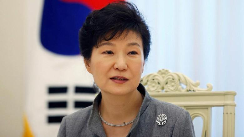 Park Geun-Hye Lengser, Pilpres Korsel Digelar Paling Lambat 9 Mei