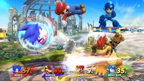 Ada Demo Gratis Super Smash Bros Ultimate, Nintendo?
