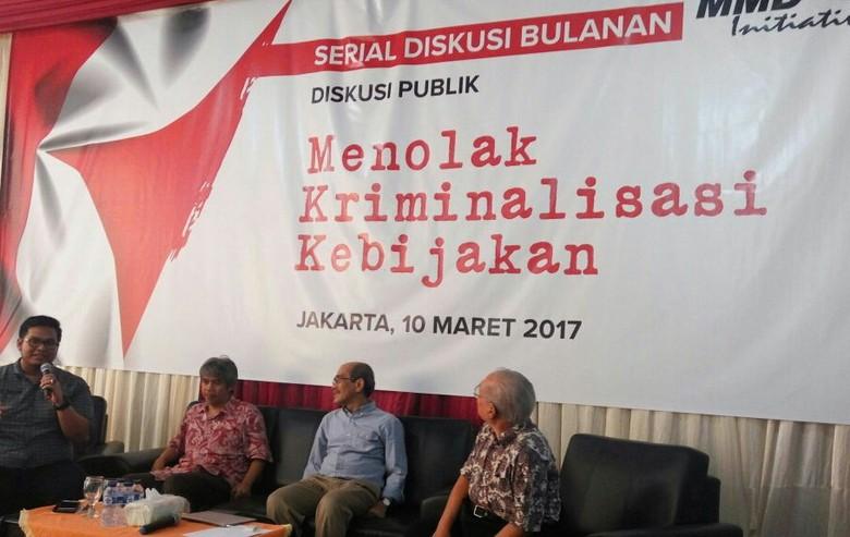 Prof Erman Sebut Proyek Mobil Listrik Dahlan Perkara Perdata