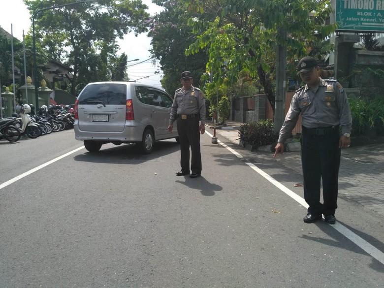 Lagi, Pelajar di Yogyakarta Tewas Dibacok