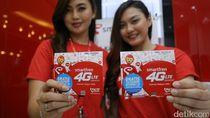Smartfren Blak-blakan Soal Konsolidasi dengan Indosat dan Tri