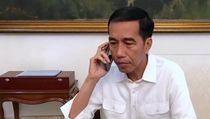 Jokowi Kontak PM Morrison soal Australia Pindah Kedubes ke Yerusalem