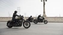 Laba Harley-Davidson Menipis Gara-gara Kebijakan Trump