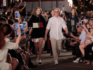 Ini Biaya yang Dibayar Desainer Indonesia Tampil di New York Fashion Week