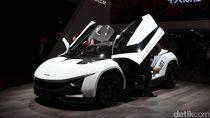 Tata Siap Datangkan Mobil Penumpang Listrik ke RI