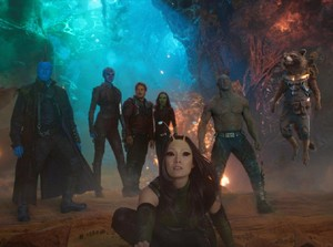 Guardians of the Galaxy Vol. 2: Jilid Kedua Petualangan Penjaga Galaksi yang Epik