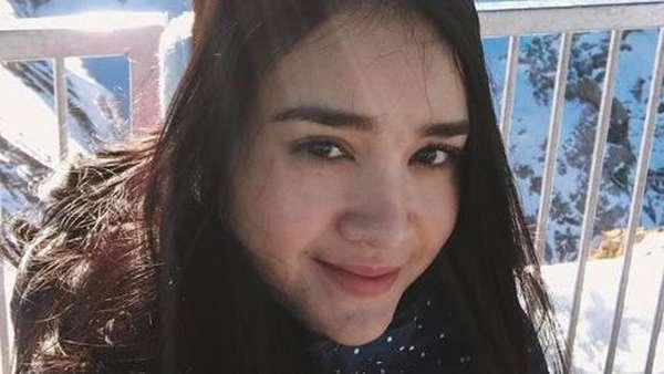 Awas Jatuh Hati Lihat Senyuman Michelle Ziudith