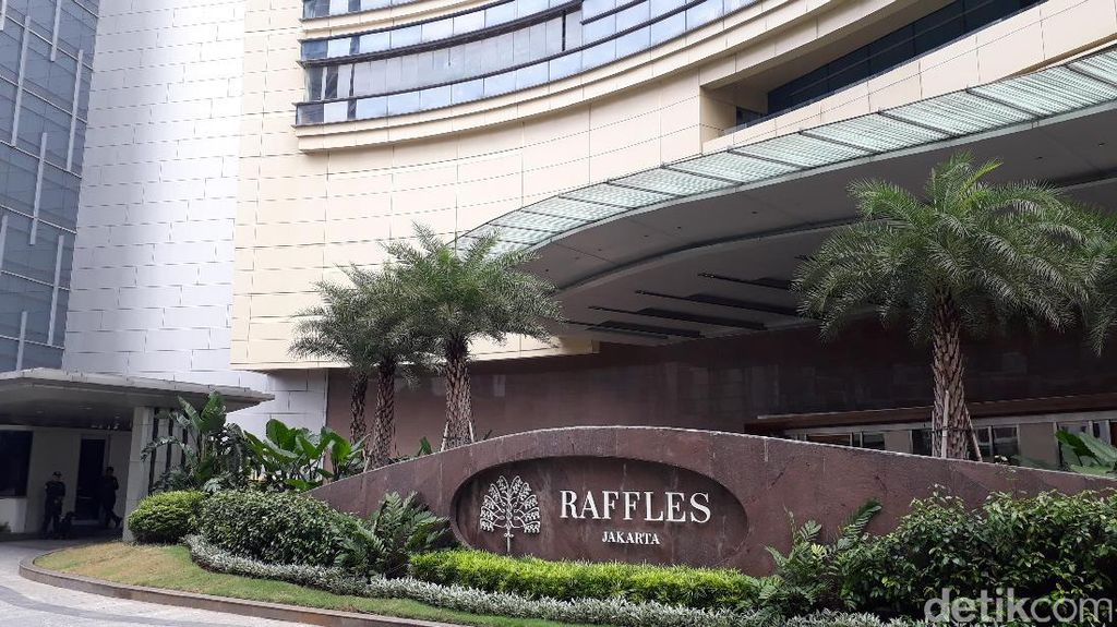 Lagi, Indonesia Sabet 2 Posisi Hotel Terbaik di Asia