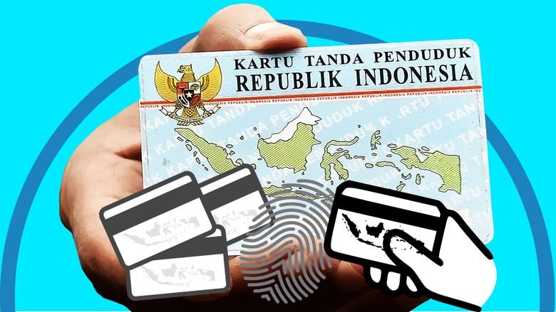 Cuma Cetak 1,6 Juta dari 67 Juta e-KTP, Jaksa: PNRI Mampu Nggak Sih?