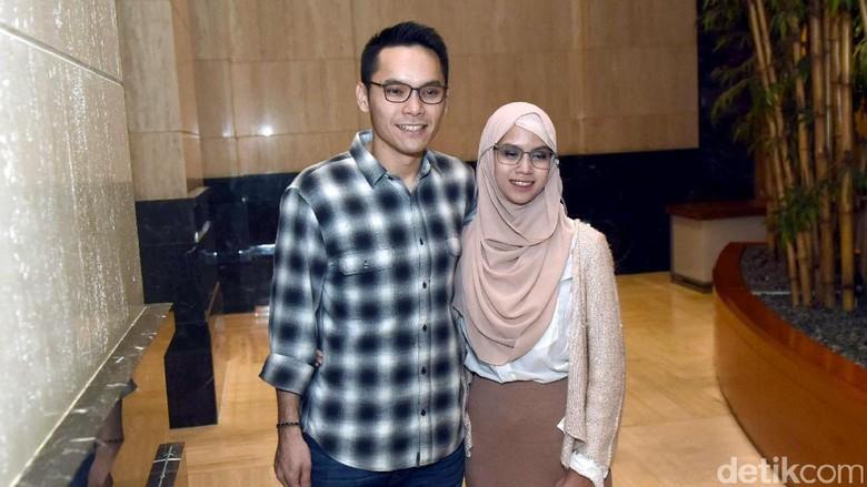 Baru Menikah Setahun, Ben Kasyafani Ditagih Momongan