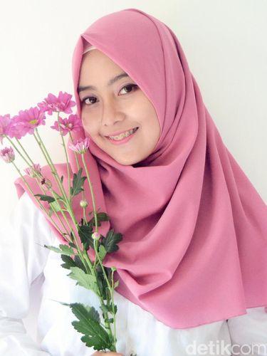 Foto: 7 Peserta Sunsilk Hijab Hunt Yogyakarta yang Berparas Ayu & Single