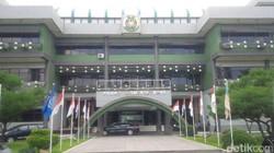 Pengakuan Guru Besar USU Prof Henuk Lamar Jabatan Menteri Jokowi Via Surat