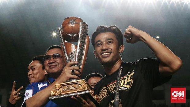 Piala Presiden 2018 tetap menjadi turnamen pramusim yang dibutuhkan.