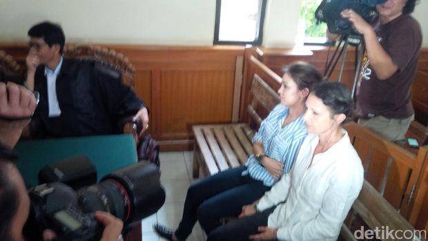 WN AS Pembunuh Ibu di Koper hingga Sara Connor Ikut dapat Remisi HUT RI