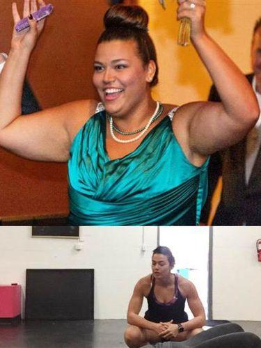 Demi Bahagiakan Anak, Wanita Ini Sukses Pangkas Bobot 72 Kg