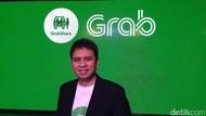 Jadi Perusahaan Besar, Grab: Kami Dukung Ide Pak Habibie