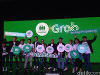 Grabshare Cara Grab Atasi Macet Jakarta