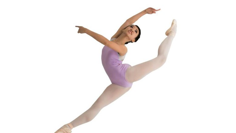Dua Penari Balet Marlupi Dance Academy Akan Tanding di London