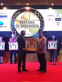 Pelumas Food Grade Pertamina Bersertifikasi Halal Pertama di Indonesia