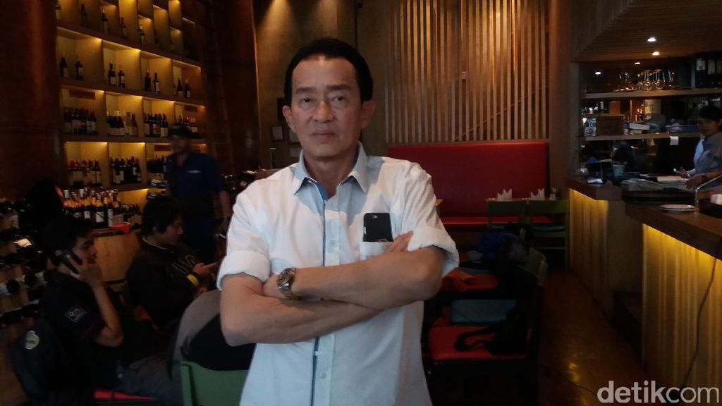 5 Fakta Darmawan Salihin, Ayah Korban Kasus Kopi Sianida yang Nikah Lagi