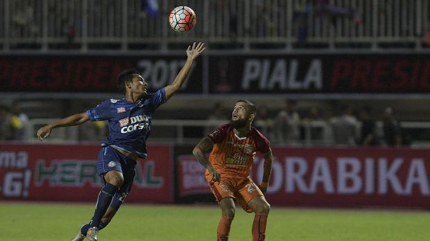 Diego Michiels dipanggil Timnas Indonesia pada 2011.