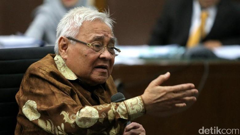Eks Hakim MK: Putusan Sidang Gugatan Pilpres Akhiri Perselisihan