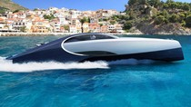 Sebentar Lagi, Bugatti Keluarkan Yacht Eksklusif Super Mewah!
