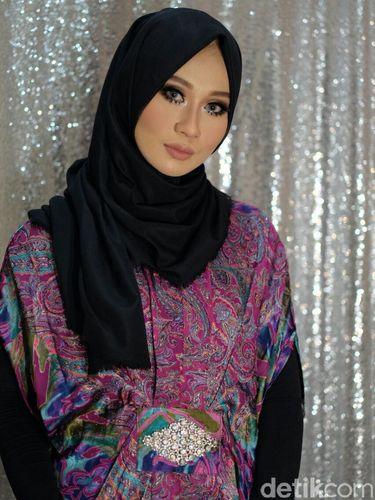 Foto: Cantiknya 7 Peserta Sunsilk Hijab Hunt Berusia 21 Tahun