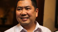 Diajak Jokowi Garap Mandalika, Hary Tanoe Minat Bangun Resor