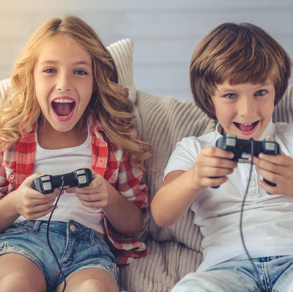 Jajaran Game Gratis di PS4, Xbox, dkk