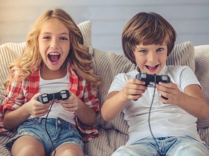 Permainan AKL-T01 bisa jadi video game obat pertama. (Foto: ilustrasi/thinkstock)
