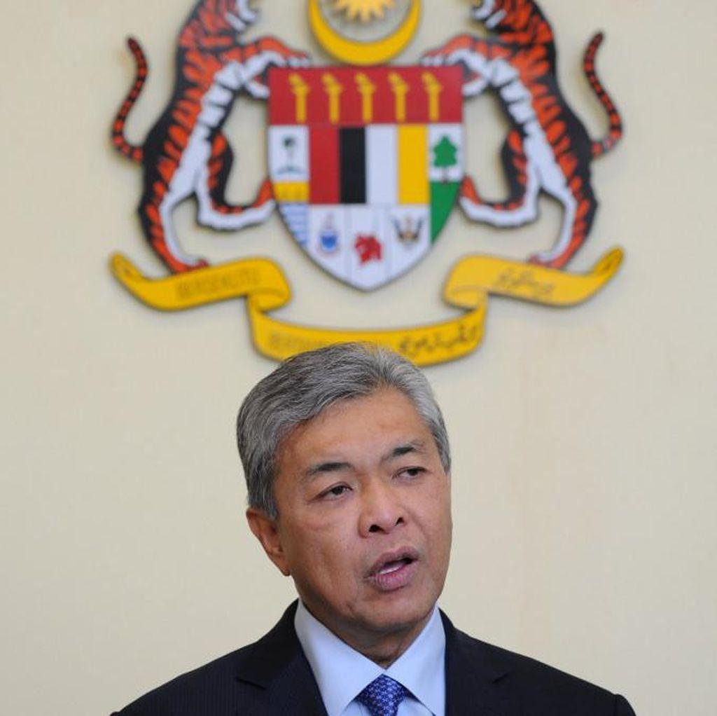 Eks Wakil PM Malaysia Samakan Pemerintahan Mahathir dengan Tempe