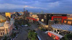 Bandung Punya Banyak Destinasi Seru untuk Liburan Akhir Tahun