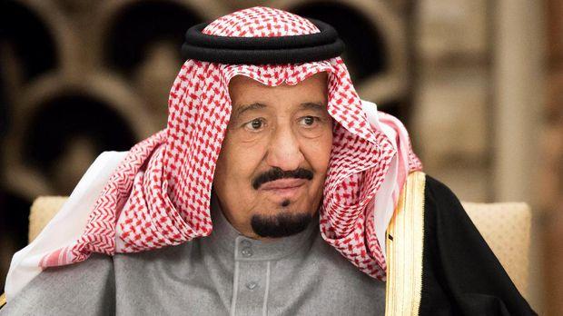 Raja Salman mengganti Muhammad bin Nayef dengan Mohammed bin Salman.