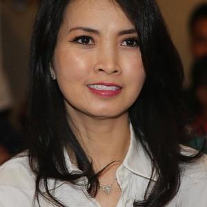 Liliana Tanoesoedibjo Ultah Ke-52, Rumah Mewahnya Bikin Netizen Gagal Fokus