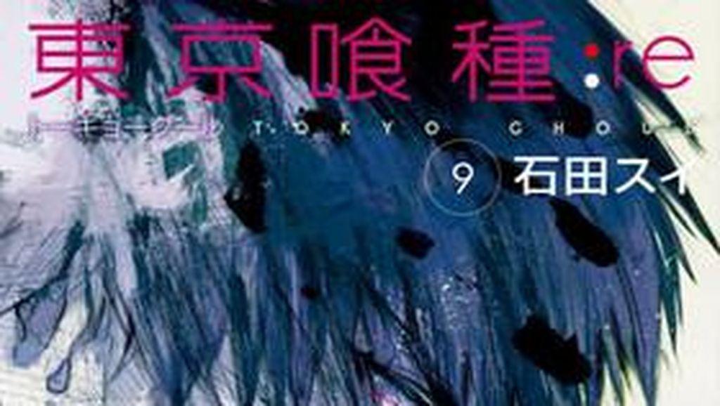 Komikus Tokyo Ghoul Bocorkan Proyek Manga Terbaru, Cerita soal Apa?
