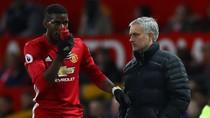 Pogba dan Para Pemain yang Pernah Berselisih dengan Mourinho