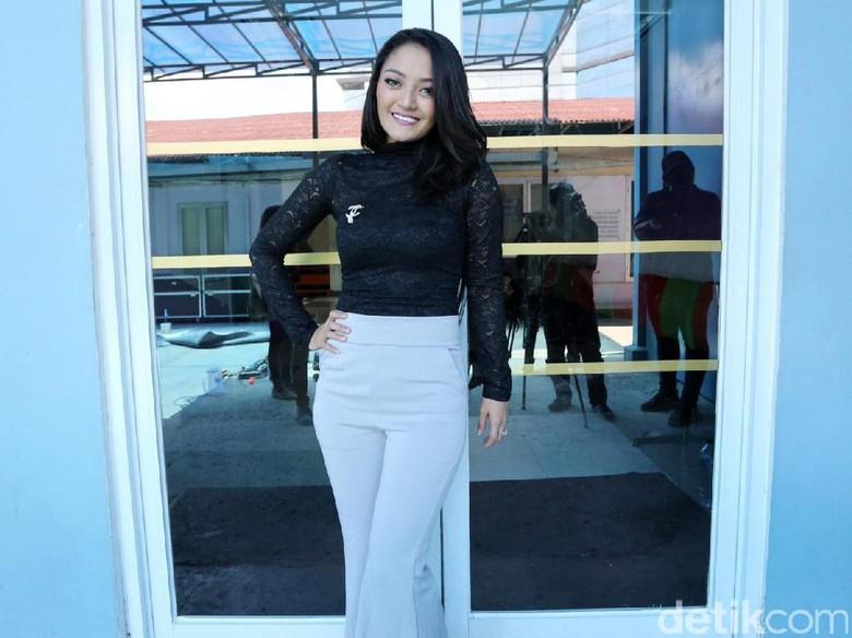 Lagi Syantik Dikaitkan dengan Syahrini, Apa Kata Siti Badriah?