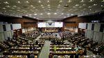 259 Anggota DPR Tak Hadir Sidang Paripurna