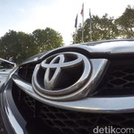 Masalah Fuel Pump, Toyota Recall Mobil-mobil Ini di Indonesia